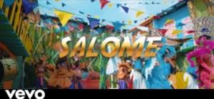 Video: Swazzi ft Efya – Salome